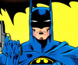 10 Best Batman Detective Comic Covers