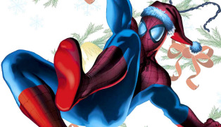 Spider-Man Christmas