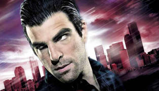 Zachary Quinto - Heroes