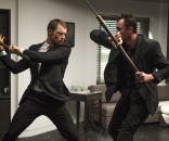 The Transporter: Refueled Review
