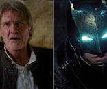 A Tale of Two Trailers: Star Wars vs BvS