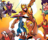 Comic Reviews: Secret Wars, Convergence