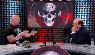 Steve Austin Paul Heyman Podcast