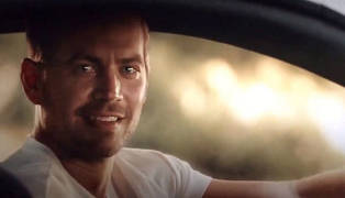 Paul Walker Furious 7