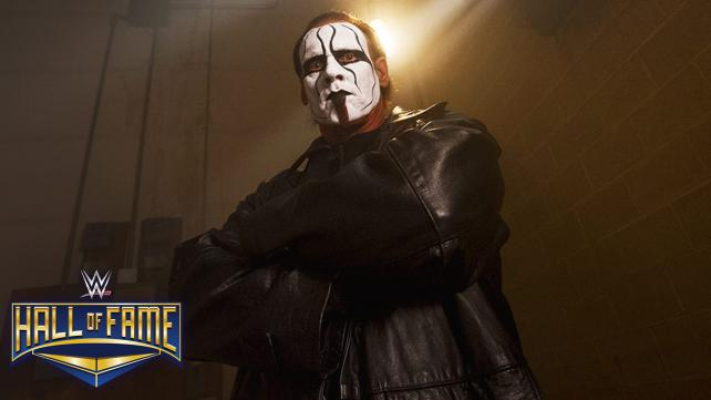 411MANIA | See Sting's WWE Hall of Fame Announcement Video