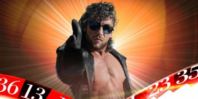 Sam S Club >> 411MANIA | Kenny Omega Added to ROH 14th Anniversary ...