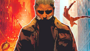 Old Man Logan 1