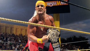 Hulk Hogan WM 9 LOL