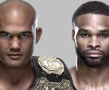 Join 411's LIVE UFC 201 Coverage