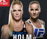 Join 411's LIVE UFC on Fox 20 Coverage