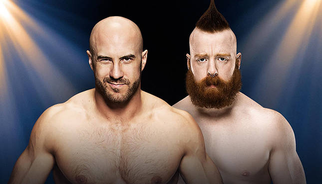 WWE Clash Of Champions: Latest updates and results