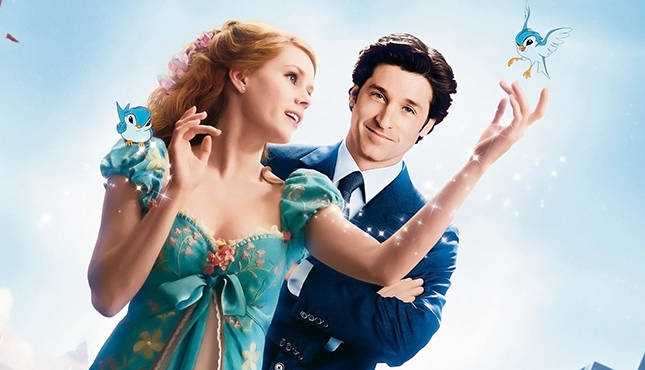 Disney Moving Ahead With Enchanted Sequel