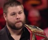 Will Kevin Owens Retain at HIAC?