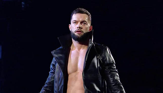 Finn Balor Reportedly Injured On WWE RAW Last Night